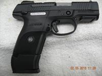 RUGER SR9C, 9MM COMPACT,  NO RESERVE,  FREE LAYAWAY