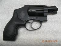 SMITH & WESSON 442 AIRWEIGHT, .38SPL +P, NO RESERVE,  FREE LAYAWAY