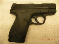 SMITH & WESSON M&P SHIELD 9MM FREE LAYAWAY