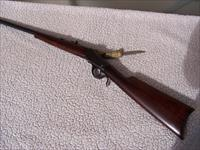 winchester 1885 low wall .22 hornet