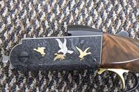 Krieghoff K32/K80 Super Crown Grade Trap Combo