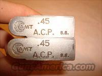 AMT BACKUP .45 ACP MAGAZINE