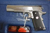 COLT GOLD CUP TROPHY STAINLESS .45ACP