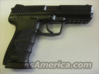 HECKLER AND KOCH HK45 V1