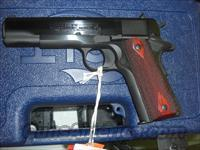 COLT 1991A1 GOVERNMENT 38 SUPER