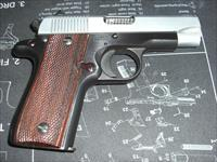 COLT GOVERNMENT MODEL  MK IV SERIES 80 380 ACP