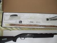 Browning Maxus Stalker DT 12 ga. 3inch