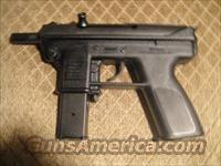INTRATEC  AB-10  9mm  ALL BLACK
