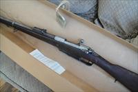 "MAUSER  M88  ""COMMISION RIFLE""    7.92/57  CAL. M88"