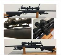 308 Howa Model 1500 Hogue Stock