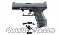 Walther PPQ/M2 9mm 15rd NEW in Box