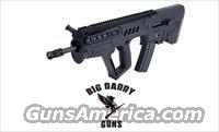 IWI TAVOR B16L 223 Black LEFT HAND Model New In Box