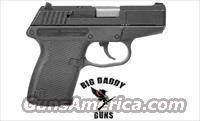 Kel-Tec P-11 9MM DAO 10rd Black New