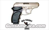 Bersa Thunder 380 CC 380 ACP Nickel 8rd New In Box