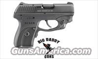 Ruger LC9-CT 9MM DAO 7rd Crimson Trace Laser New in Box