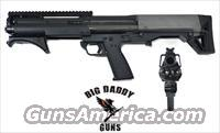 KSG Patrol 16in SBR 12ga 12rd Shotgun Black NEW in Box