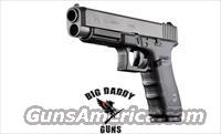 Glock 41 Gen4 45ACP 3-13rd Mags New In Box