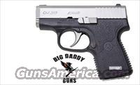 Kahr CW380 380ACP 6rd Stainless NEW in Box