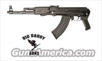 Arsenal Sam7UF-85 Underfolder AK-47 7.62x39 NEW in Box