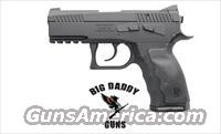 Sphinx SDP Compact Alpha 9mm 15rd NEW in Box