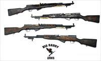IO Chinese Type 56 SKS 7.62X39 USED Good Condition