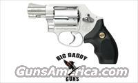 S&W M637 38Spl Gunsmoke 1.87in 5rd Stainless NEW in Box