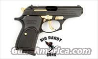 Bersa Thunder 380 Matte Gold 7+1 3.5in New in Box