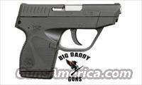 Taurus 738TCP 380ACP Black NEW in Box