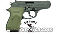 Bersa Thunder Combat 380 DA 8rd Green New In Box