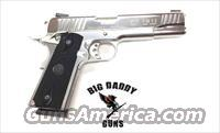Taurus PT-1911 Polished Stainless 45ACP New In Box