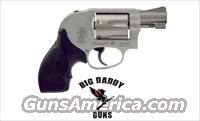 S&W 638 1.875in 38 Spec 5rd Stainless New In Box