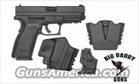 Springfield XD 9MM 4in 16rd New in Box
