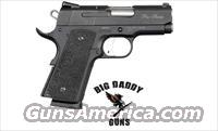 S&W 1911SC 45ACP 3in Black NEW No CC Fee