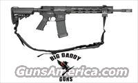 S&W M&P15 VTACII Black 16in 30rd New In Box