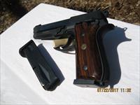 TAURUS MODEL 92 IN 9MM IN NEAR NEW CONDITION