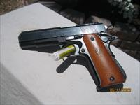 LLAMA 1911 9MM COMMANDER IN EXCELLENT CONDITION