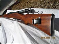 SWISS K-31 CARBINE