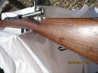 SWEDISH 1896 LONG RIFLE