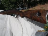 FINNISH M-39 MOSIN-NAGANT