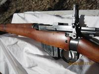 ENFIELD SMLE NO. 4,  MARK 2 IN .303 BRITISH