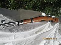 Yugoslavian M-48 Mauser in un-issued condition