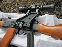 AK-47 IN 5.56 NATO-NEW AND UNFIRED