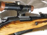MOSIN-NAGANT SNIPER RIFLE