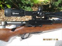 SWISS K-31 SNIPER RIFLE!