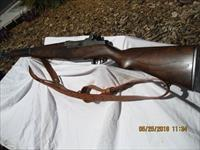 WORLD WAR ll SPRINGFIELD M1 GARAND