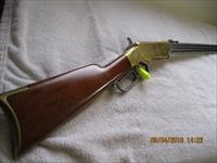 "UBERTI ""GOLDEN BOY"" LEVER-ACTION"