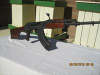 RPK--RUSSIAN  SQUAD AUTOMATIC WEAPON IN 7.62X39