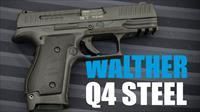 Walther Q4 Steel Frame 9mm 4