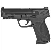 Smith & Wesson, M&P 2.0, Semi-automatic Pistol, Striker Fired, Full Size 4.25""