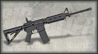 Sig Sauer M400 Enhanced Patrol Carbine Rifle